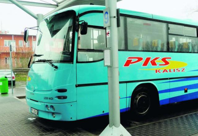 PKS w Kaliszu likwiduje połączenia z Wrocławiem