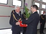 Zastępca komendanta straży przeszedł na emeryturę [zdjęcia]