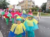 Święto Solan 2016. Ulicami Nowej Soli przeszedł barwny korowód! Zobaczcie archiwalne zdjęcia. To już pięć lat!