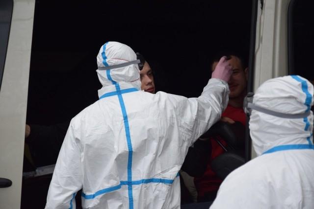 Koronawirus Opolskie. 209 nowych przypadków COVID-19 w regionie. W kraju 8 245 nowych zakażeń [RAPORT 6.04.2021]