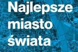 """Miejska Biblioteka Publiczna w Radomiu zaprasza na spotkanie z Grzegorzem Piątkiem - autorem książki """"Najlepsze miasto świata"""""""