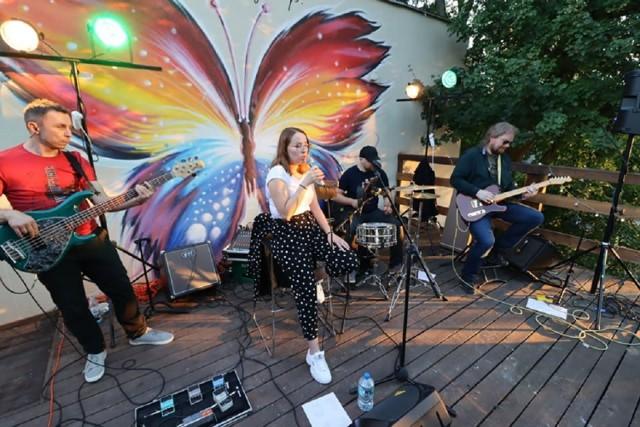 Klub Butterfly Up to nowe miejsce na kulturalnej mapie Inowrocławia