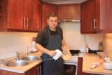 Michał Bałazy i jego kuchnia! Odwiedziliśmy słynnego kucharza