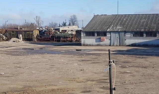 Mieszkańcy po raz kolejny będą rozmawiać o składowisku odpadów w Janowcu Wlkp.