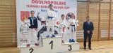 Pleszew. I Ogólnopolski Turniej Karate Silver Cup. Trzy medale pleszewskich zawodników