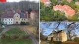 Te wspaniałe wille i pałace  w Legnicy i okolicach są na sprzedaż. Ile trzeba wydać, żeby poczuć się jak arystokrata? Zobacz oferty!