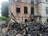 Pomóżmy pogorzelcom w Sulechowie. Przez ogień stracili dorobek całego życia. Trwa zbiórka rzeczy i pieniędzy