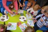 Wodzisławskie Centrum Kultury: Tak bawią się kreatywne dzieciaki [ZDJĘCIA]