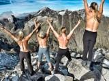 Dziewczyny na szczycie. Najpiękniejsze selfie z Tatr [ZDJĘCIA]