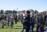 Ogólnopolski Zlot Motocyklistów w Skierniewicach. Zbierano pieniądze na leczenie Franka