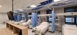 Nowy Oddział Neurologiczny szpitala w Czeladzi gotowy na przyjęcie pacjentów