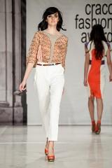 Cracow Fashion Awards 2013: Małgorzata Siwiec-Polikowska wyróżniona