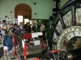 Kopalnia Siltech. Zapraszamy na zwiedzanie dawnej kopalni Castellengo