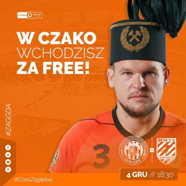 Mecz Barbórkowy z Kwidzynem już dzisiaj!