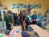 Dzień Drzewa w Zespole Szkół Specjalnych w Zduńskiej Woli ZDJĘCIA
