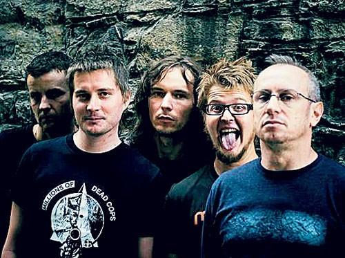 Grupa Akurat z Bielska-Białej gra już od 1994 roku