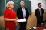 Bogusław Maciej: Fizyka to nauka, reszta to zbieranie znaczków