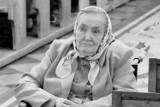 Nie żyje Klara Szarek. Najstarsza mieszkanka gminy Skołyszyn miała 101 lat