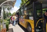 Gostyń. Więcej pasażerów w komunikacji miejskiej i podmiejskiej. Przywrócono większość połączeń