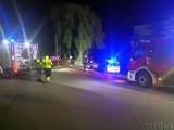 Wypadek pod Opolem. Kierowca był pijany, miał prawie 1,5 promila