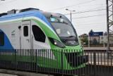 1 stycznia 2022 ruszy nowy odcinek kolei aglomeracyjnej na Podkarpaciu