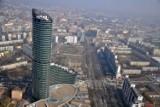 Otwarto wieżowiec Warsaw Spire. Zobacz listę najwyższych drapaczy chmur w Polsce [PRZEGLĄD]