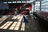 W ten weekned Dni Otwarte w hali sportowej