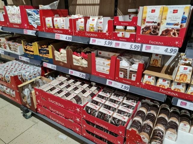 W sklepach już Boże Narodzenie - a dopiero zaczął się październik...