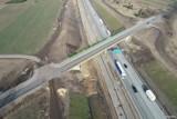 50 tys. kierowców złapanych na autostradzie A1. Takie są efekty działania odcinkowego pomiaru prędkości na budowanej A1 w Łódzkiem