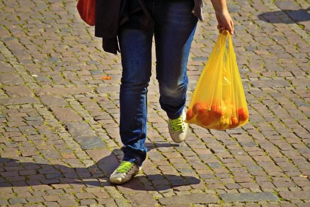 Wolontariusz zrobi zakupy i dostarczy je do domu. Miasto uruchomiło specjalną infolinię.