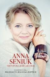 O nietypowej babie, Annie Seniuk