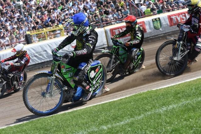 PGG ROW Rybnik przegrał w Lublinie aż 31:59