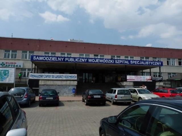 Chełmski szpital organizuje bezpłatne konsultacje specjalistów psychiatrów dla mieszkańców