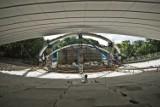 Amfiteatr w Koszalinie w budowie. Zobacz, jak się zmienia ten obiekt. Postęp prac [ZDJĘCIA]