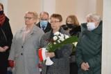 Dzisiaj odbyły się obchody Narodowego Dnia Pamięci Żołnierzy Wyklętych w Skierniewicach