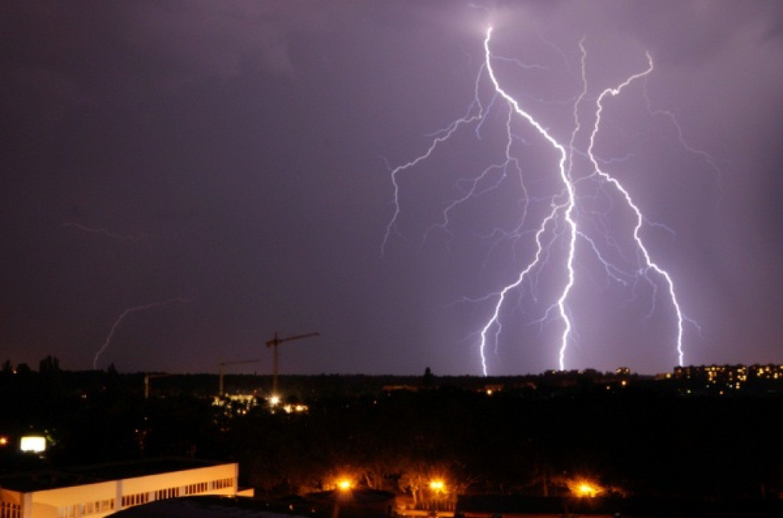 Pogoda We Wrocławiu Uwaga Na Burze Naszemiastopl
