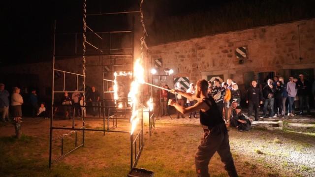 W czwartek 19 sierpnia rozpoczęło się letnie VI Zderzenie Teatrów w Kłodzku.