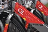 Oleśnicki System Rowerów Miejskich już od kwietnia