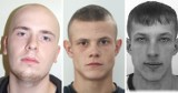 Kujawsko-Pomorskie: Młodzi mężczyźni poszukiwani przez policję! Rozpoznajesz ich? Zobacz zdjęcia!
