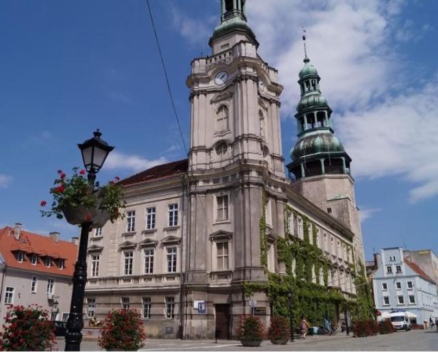 Konserwatorską dotację wykorzysta samorząd Szprotawy na remont dachu magistratu.