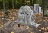 Cmentarz Ewangelicko-Augsburski w Chłądowie uporządkowany! Znacie to miejsce? [GALERIA]