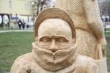 Sprawdź, które z tych oryginalnych pomników znajdują się na Lubelszczyźnie!