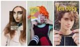 Uczniowie szkoły w Glince przyłączyli się do akcji Sleeveface, czyli ubierz się w książkę! Stworzyli fantastyczne zdjęcia