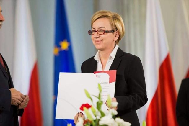Poseł Paulina Hennig-Kloska