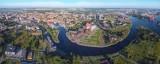 Gdańsk: Brabank zaprasza na dni otwarte inwestycji nad Motławą. W sobotę będzie można ją zobaczyć od środka
