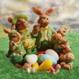 Jak udekorować dom na Wielkanoc? Wielkanocna dekoracja domu nie musi być trudna [PORADNIK]