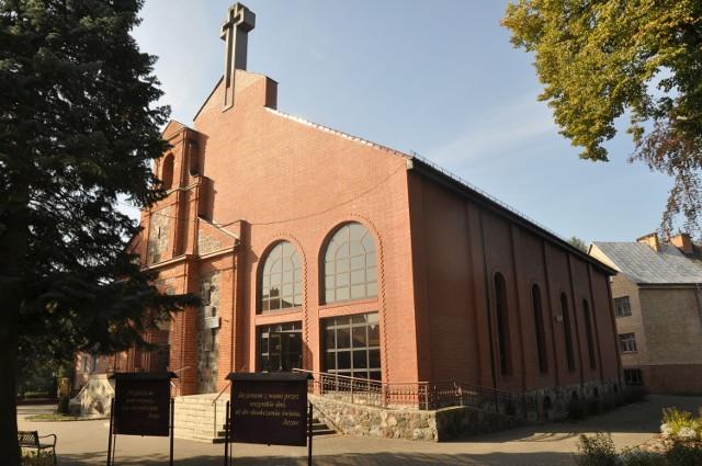 Przesłuchania odbędą się 5 lutego w domu parafialnym przy kościele Ducha Świętego w Szczecinku