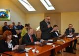 SESJA W KOŹMINIE: Dyskusja o drogach i zmiany w budżecie [ZDJĘCIA]