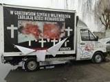 Uniewinniony właściciel furgonetki antyaborcyjnej znów stanie przed sądem?