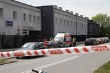 Strzelanina w Opolu. Policjant śmiertelnie postrzelił 43-latka